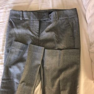 Ann Taylor Signature dress pants.